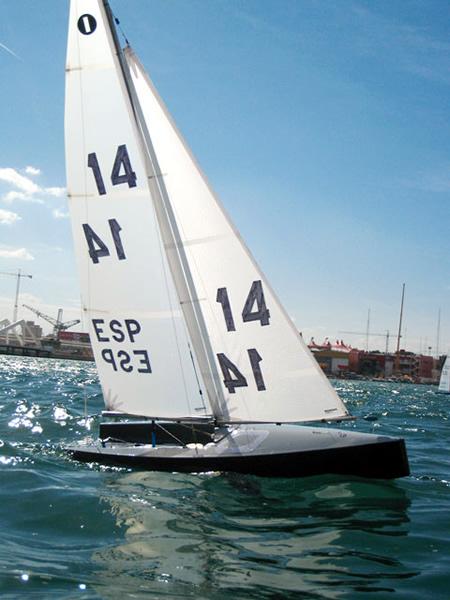V6 - Vinaixa Yachts